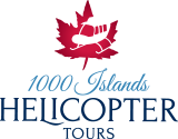 1000 Islands Helicopter Tours Logo