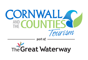 Cornwall and The Counties Logo