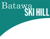 Batawa Ski Hill Logo