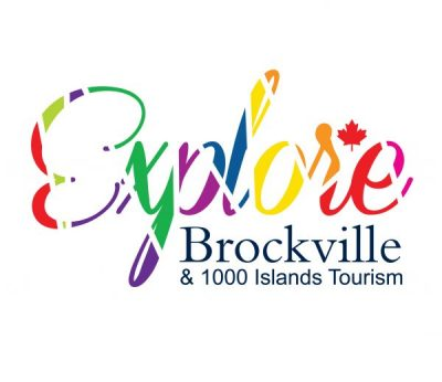 Brockville 1000 Islands Logo