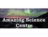 Amazing Science Centre Logo