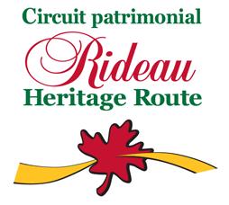 Rideau Canal Logo