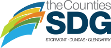 Cornwall and SDG Counties Logo