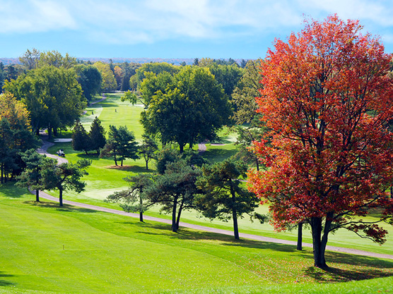 Brockville Golf and Country Club
