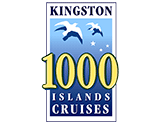 Kingston 1000 Islands Cruises Logo