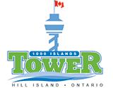 1000 Islands Tower Logo