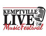 Kemptville Live Music Festival Logo