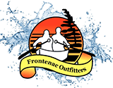 Frontenac Outfitters Canoe & Kayak Centre Logo
