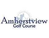 Amherstview Golf Club Logo