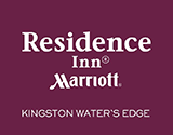Residence Inn by Marriott – Kingston Water's Edge Logo