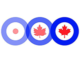 National Airforce Museum of Canada Logo