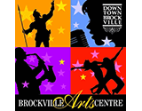 Brockville Arts Centre Logo