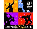 Brockville Arts Centre Logo