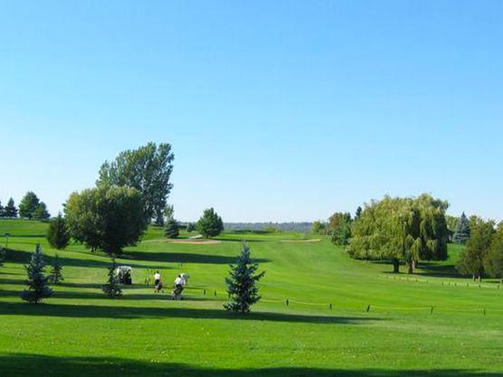 rideau lake golf course