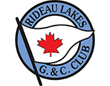 Rideau Lakes Golf & Country Club Logo