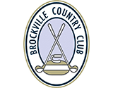 Brockville Country Club Logo