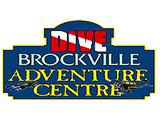Dive Brockville Adventure Centre & Abucs Scuba Charters Logo
