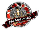 The Loaf N' Ale Logo