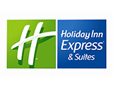 Holiday Inn Express & Suites Brockville Logo