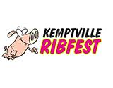Kemptville Ribfest Logo