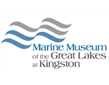 Marine Museum of the Great Lakes Logo