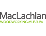 MacLachlan Woodworking Museum Logo