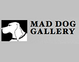 Mad Dog Gallery Logo