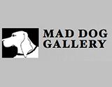 Mad Dog Gallery Logo