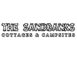 Sandbanks Cottages & Campsites Logo