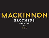 MacKinnon Brothers Brewing Co. Logo