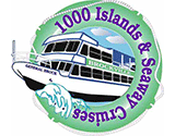 1000 Islands & Seaway Cruises Logo