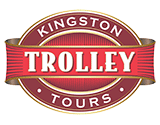 Kingston Trolley Tours Logo