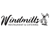 Windmills Casual Fine Dining Logo
