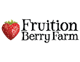 Fruition Berry Farm Logo