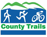 L&A County Trails (Cycling Routes) Logo