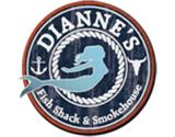 Dianne's Fish Shack & Smokehouse Logo