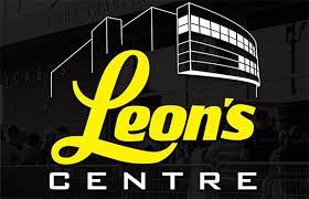 Leon's Centre Logo