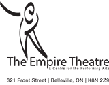 The Empire Theatre Logo