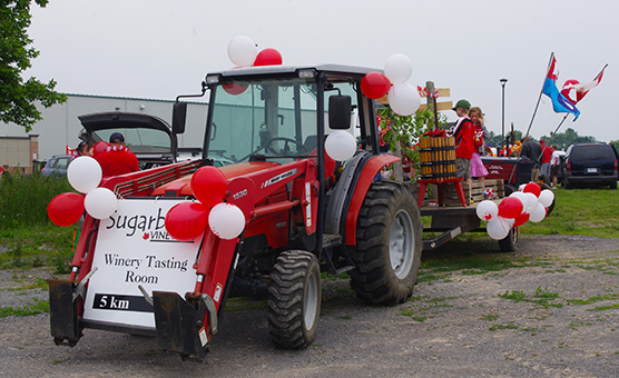 floatsugarbushtractor