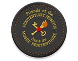 Canada Penitentiary Museum Logo
