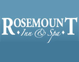 Rosemount Inn & Spa Logo