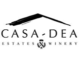 Casa-Dea Estates Winery Logo