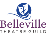 Belleville Theatre Guild Logo