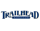 Trailhead Kingston Logo