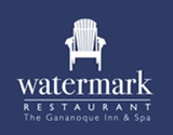 The Watermark Restaurant Logo