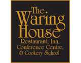 The Waring House Logo