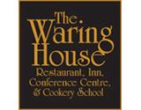 The Waring House Logo