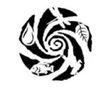 Rideau Roundtable Voyageur Canoe Tours Logo