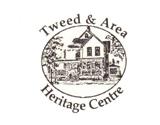 Tweed & Area Heritage Centre Logo