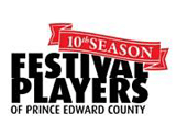 Festival Players of Prince Edward County Logo